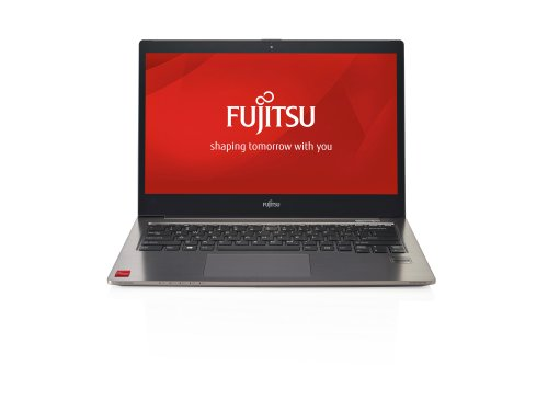 Fujitsu LIFEBOOK U904 35,6 cm (14 Zoll) Business Ultrabook TOUCH-Display (Intel Core i7 4600U bis zu 3,3 GHz, 10GB RAM, 256GB SSD, 4G/LTE, Win 8.1) schwarz/grau