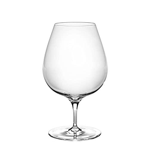 Serax Set 4 Inku Copa Vino Blanco