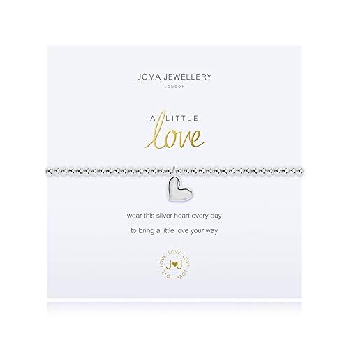 Joma Jewellery a little Love Bracelet