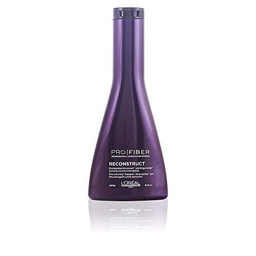 L'Oréal Expert 3474630731813 Shampoo, 1er Pack (1 x 250 ml)