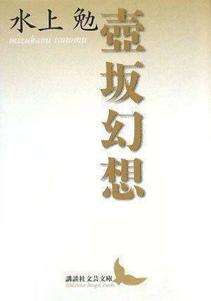 壺坂幻想 (講談社文芸文庫)