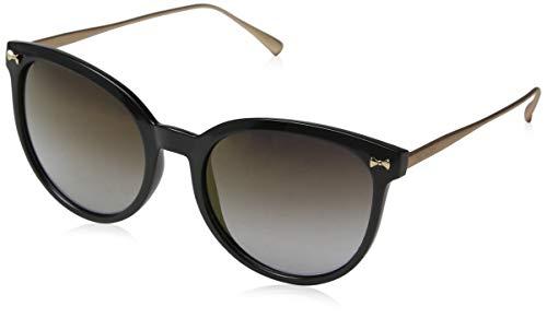 Ted Baker Maren Gafas de sol, Negro (Black/Grey), 56.0 para Mujer