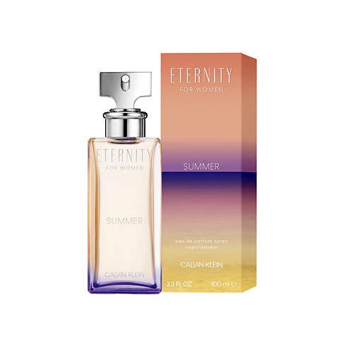 Calvin Klein Eau de Parfum Spray 100 ml