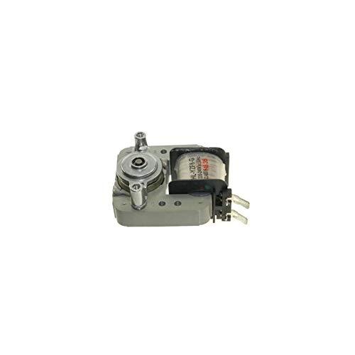 Motor ventilador para microondas Whirlpool – 481236118601