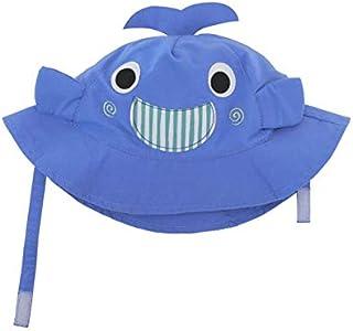 taglia L fattore di protezione solare 50+ con protezione UV colore: fragola Cappello da sole per bambino ZOOCCHINI 12-24 mesi, circonferenza testa 53 cm