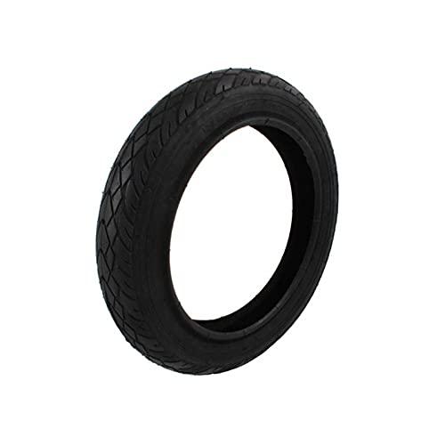 MARMODAY Neumáticos exteriores modificados de 12 pulgadas de la bici de la balanza de los niños para correr
