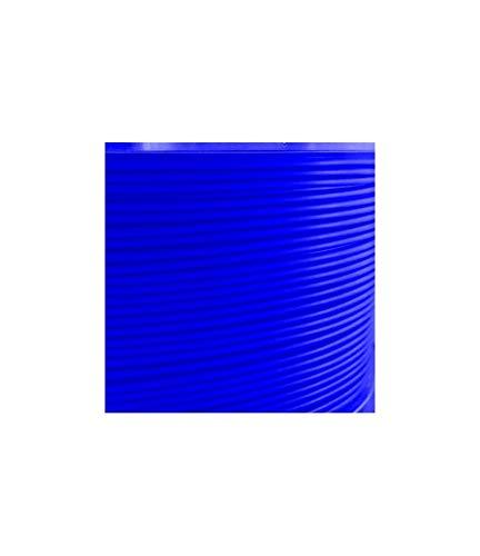 filamento ABS Plus 3DCPI - Azul #0000FF, 1,75 mm, 1 Kg