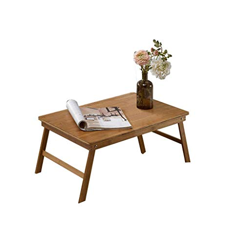 Laptophouder, voor tafel, eenvoudig, modern, kantoor, eettafel, voor slaapkamer, kantoor, woonkamer, slaapkamer, 60 x 40 x 29,5 cm B 60x40x29.5 cm
