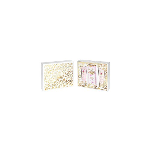 R&G ROSE IMAGINAIRE EDC 100 VAP+BL50+G50