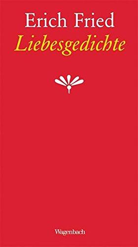 Liebesgedichte (Quartbuch)
