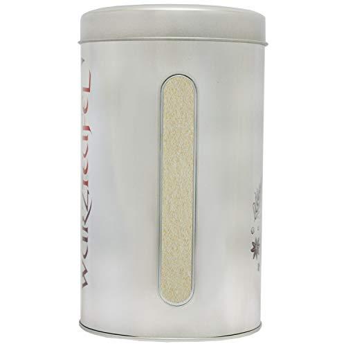 Pektin, natürliches Apfel - Pektin Marmeladen - Pectin, Pflanzliches Geliermittel E440 (nicht amidiert nicht gebleicht). XL Gastro - Dose 900g.