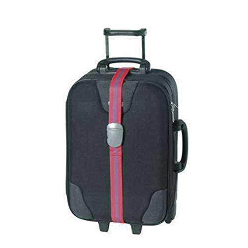 Go Travel Design Go Sangle bagage Gris