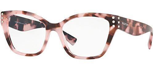 Valentino Gafas de sol VA 3036 5067 RED HAVANA