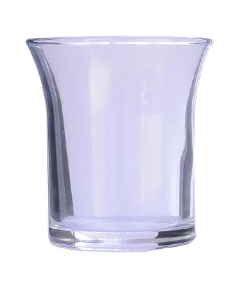 。濃度朝ごはんキャンドルホルダー?ボーテグラス/1個