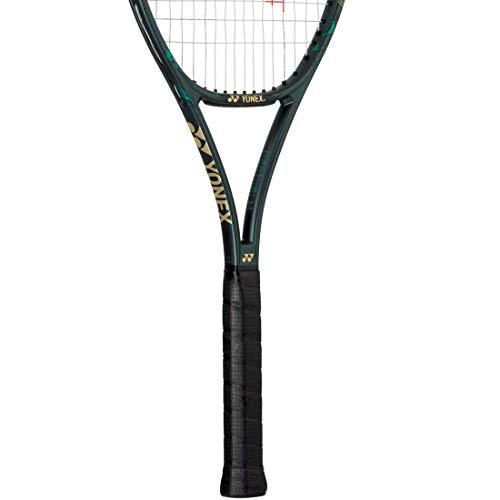 YONEX VCORE Pro 97 HD 18x20 (320G) Tennis Racquet, 4 1/8