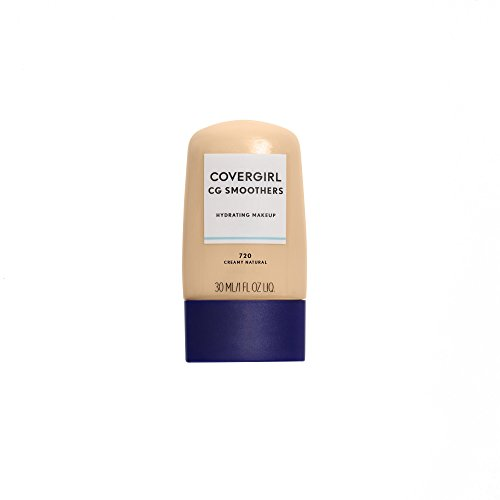 COVERGIRL - Smoothers Liquid Make Up Creamy Natural - 1 fl. oz. (30 ml)