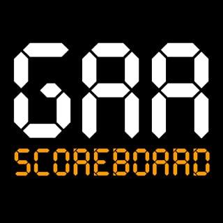 gaa scoreboard