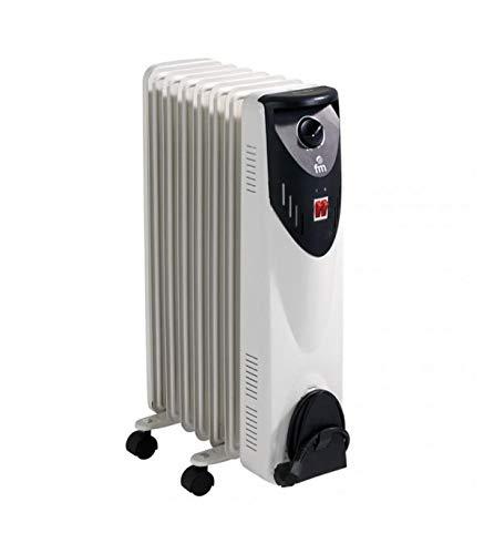 FM RW-15 - Calefactor