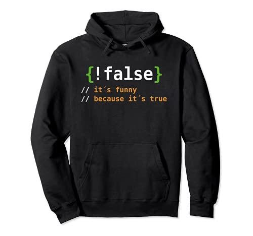 !False Divertido Regalo Programador...