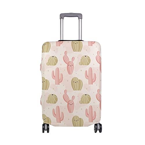 AJINGA Linda maleta de viaje con diseño de Bulldog Francés, para llevar gafas de sol, para equipaje de viaje, de 45,7 a 50,8 cm