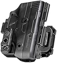 Alien Gear holsters ShapeShift Backpack Holster Springfield XD 4 Inch (Right Handed)
