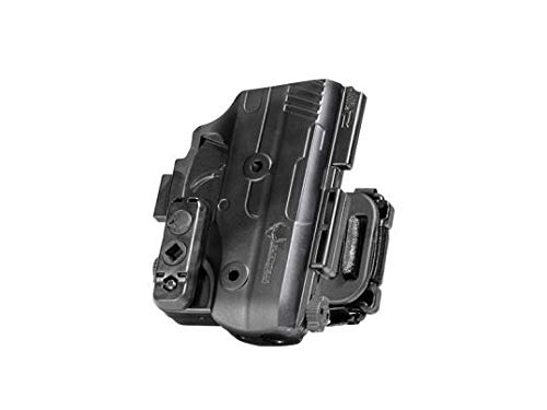 Alien Gear holsters ShapeShift Backpack Holster Springfield XD Mod.2 Subcompact 9mm/40 Cal 3 inch (Right Handed)