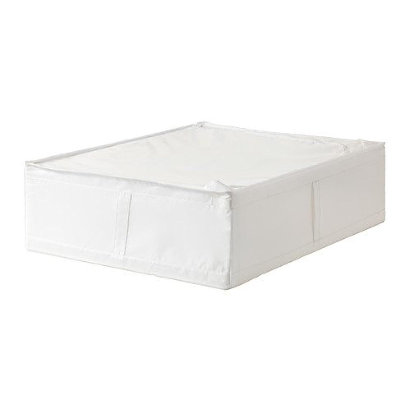 最大限掃く生息地IKEA(イケア) SKUBB 収納ケース, ホワイト (70294990)