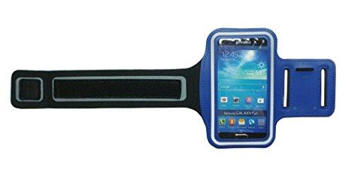 Funda deportiva para smartphone 5.7'' iPhone 3 4 5,6,7,8, 10, iPod Touch 5,6G, Galaxy 5,6,7,8,10 Sony, LG, HTC, gimnasio run