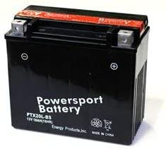Replacement mart For Brp Regular dealer Expedition Battery Snowmobile Year 550cc