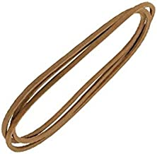 New 52 Deck Belt Replacement for Ferris IS1500 5103395 5100003 IS2000 5103872 IS700Z (1pc)