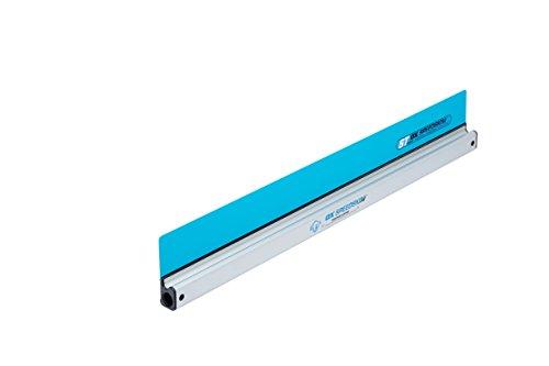 OX OX-P530990 Speed Skimming Spatula -High Grade Semi Flexible Finishing Plastering Rule - Semi...