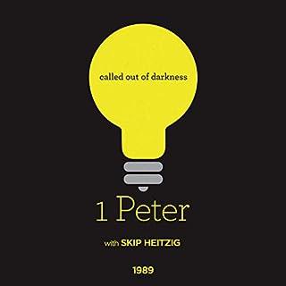 60 I Peter - 1989 cover art