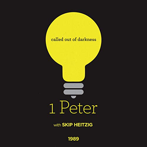 60 I Peter - 1989 audiobook cover art