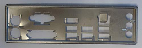 Intel Desktop Board DG35EC Blende - Slotblech - IO Shield #36671