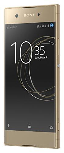 "Sony Xperia X1A 5"" SIM Doble 4G 3GB 32GB 2300mAh Oro"