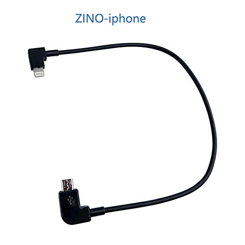 Sxgyubt hubsan ZINO H117 ZINO PRO ZINO2 Drone Accessoires Afstandsbediening Mobiele Telefoon Verlenging Aansluiting