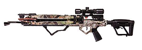 Bear Archery Fisix FFL Crossbow Package