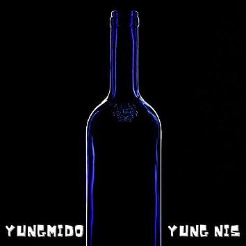 Bottle voll Wein (feat. Yung Nis)