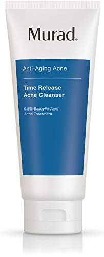 Murad Time Release Acne Cleanser - 6.75 Fl Oz