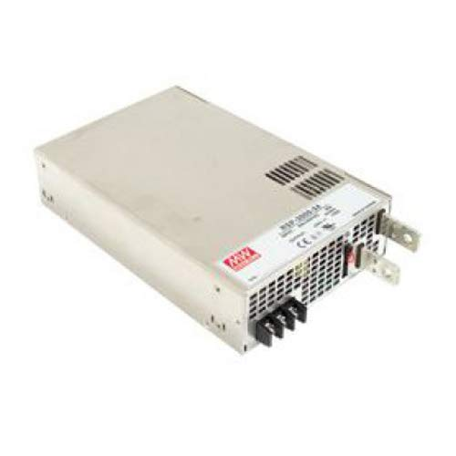 AC to DC Power Supply Single Output 24 Volt 125 Amp 3kw
