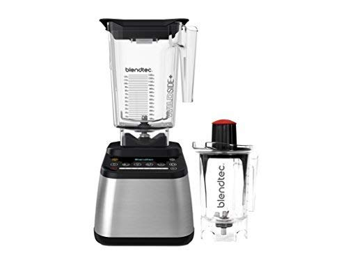 Blendtec Designer 725 – Batidora de vaso WildSide+ (2661.61 ml) y botella de viaje Blendtec GOTM (1005.50…
