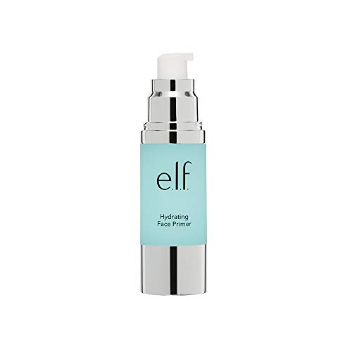 e.l.f. Hydrating Face Primer Natural Matte Finish, 1.01 fl. oz.