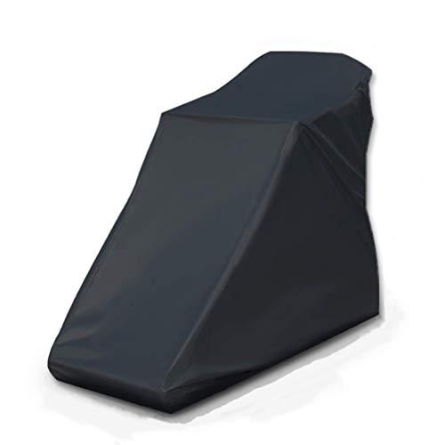 Leikance Universal Laufband-Abdeckung, 210D Oxford-Tuch, staubdicht, wasserdicht, Schutzhülle für den Innen- und Außenbereich