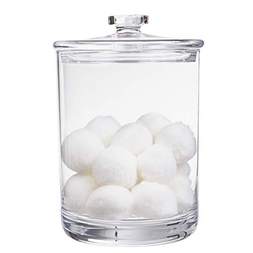 clear candy containers - 4