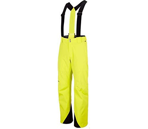 Ziener Telmo Ski Pant - Light Green