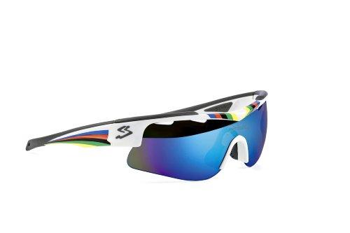 Spiuk Arqus Gafas, Unisex Adulto, Multicolor, Medio
