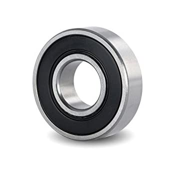 63092RS Sealed Quality Ball Bearing 45mm//100mm//25mm