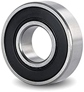 4x R16-ZZ Ball Bearing 2in x 1in x 0.5in ZZ 2Z Free Shipping NEW Metal