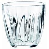 Guzzini Aqua P500495 Set 6 Bicchieri - Trasparente