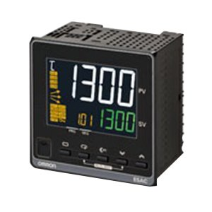 Factory outlet Charlotte Mall Omron E5ACTCX4A5M004 Programmable Digital Controller Temperature
